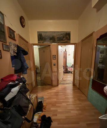 Продажа двухкомнатной квартиры Москва, метро Шаболовская, улица Серпуховский Вал 28, цена 14500000 рублей, 2021 год объявление №578426 на megabaz.ru