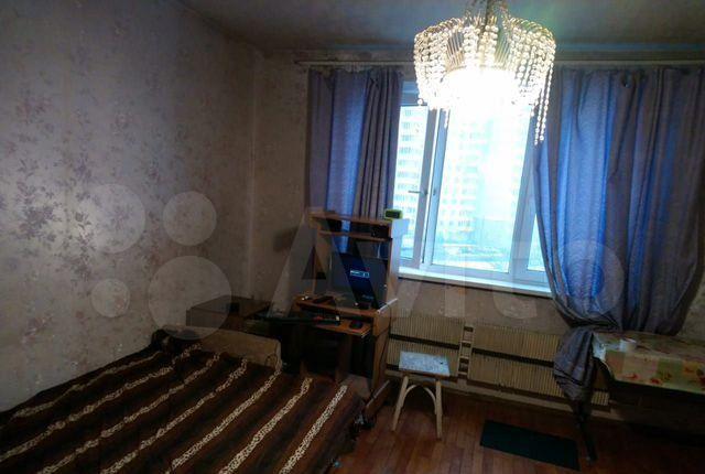 Аренда комнаты Москва, метро Кузьминки, Окская улица 20к2, цена 18000 рублей, 2021 год объявление №1337746 на megabaz.ru