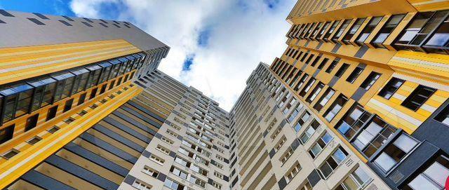 Продажа двухкомнатной квартиры Долгопрудный, Заводская улица, цена 6590214 рублей, 2021 год объявление №580581 на megabaz.ru