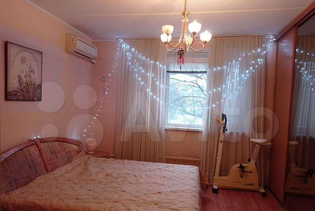 Продажа двухкомнатной квартиры Москва, метро Строгино, Строгинский бульвар 14к3, цена 13350000 рублей, 2021 год объявление №578428 на megabaz.ru