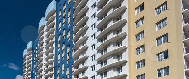 Продажа однокомнатной квартиры Лобня, цена 5150000 рублей, 2021 год объявление №578462 на megabaz.ru