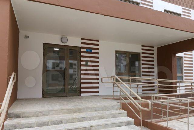 Продажа трёхкомнатной квартиры деревня Елино, цена 5700000 рублей, 2021 год объявление №560662 на megabaz.ru