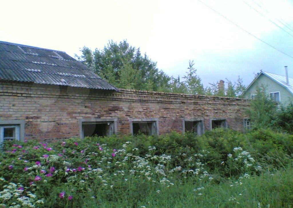 Продажа двухкомнатной квартиры деревня Васютино, цена 320000 рублей, 2021 год объявление №546644 на megabaz.ru
