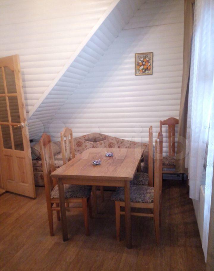 Аренда дома деревня Сивково, цена 42000 рублей, 2021 год объявление №1409585 на megabaz.ru