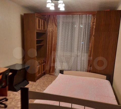 Аренда однокомнатной квартиры Талдом, цена 14000 рублей, 2021 год объявление №1338588 на megabaz.ru