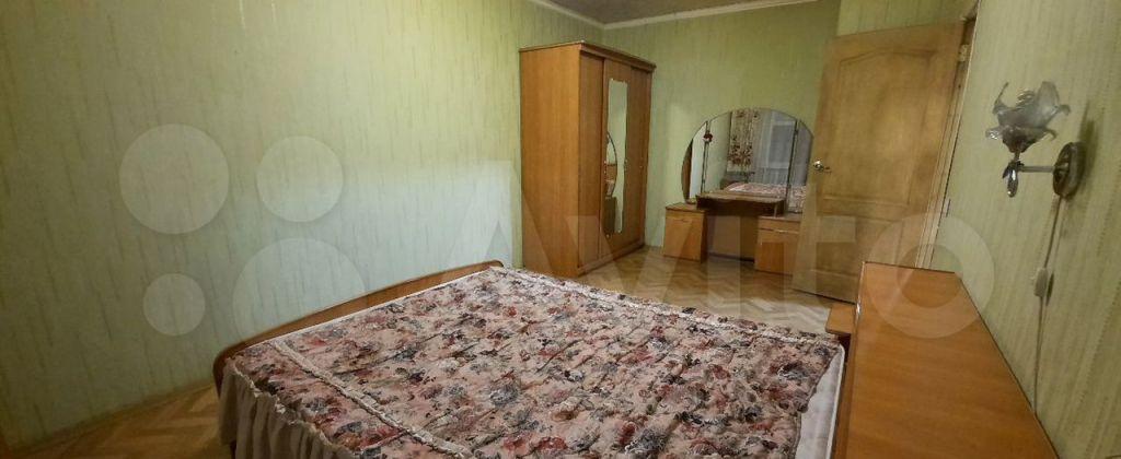 Аренда двухкомнатной квартиры Клин, Ломоносовский проезд 9, цена 15000 рублей, 2021 год объявление №1379388 на megabaz.ru