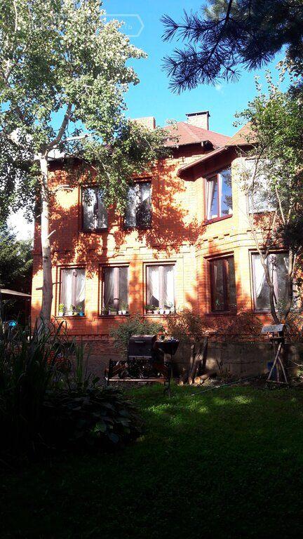 Продажа дома Домодедово, улица Горка 13, цена 17000000 рублей, 2021 год объявление №579063 на megabaz.ru