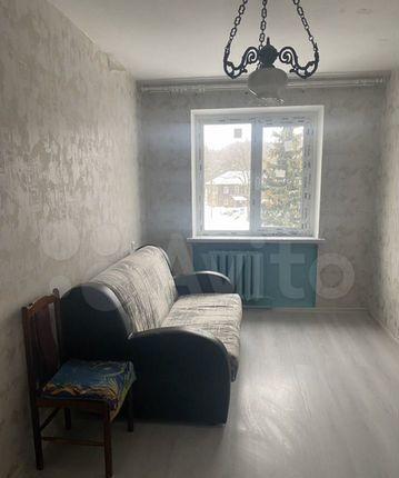 Аренда трёхкомнатной квартиры поселок Спортбазы, цена 30000 рублей, 2021 год объявление №1338562 на megabaz.ru