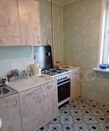 Продажа двухкомнатной квартиры деревня Чашниково, цена 4900000 рублей, 2021 год объявление №553153 на megabaz.ru