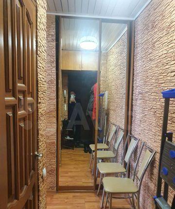 Продажа однокомнатной квартиры Ногинск, улица Советской Конституции 33, цена 2100000 рублей, 2021 год объявление №589194 на megabaz.ru