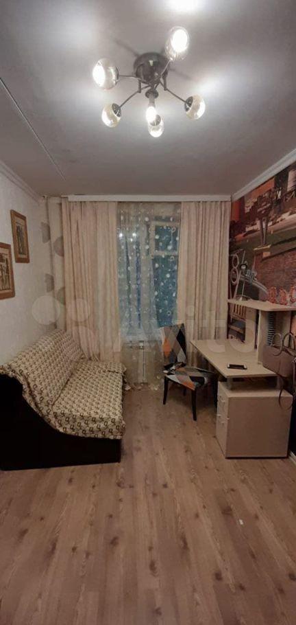 Продажа трёхкомнатной квартиры Москва, метро Профсоюзная, улица Цюрупы 12к2, цена 14350000 рублей, 2021 год объявление №695183 на megabaz.ru
