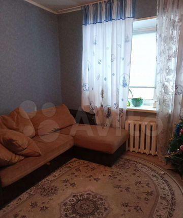 Аренда двухкомнатной квартиры деревня Березняки, цена 15000 рублей, 2021 год объявление №1338428 на megabaz.ru