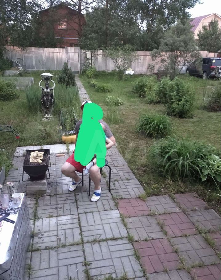 Продажа дома садовое некоммерческое товарищество Алешинские Сады, 20-я улица 1825, цена 870000 рублей, 2021 год объявление №611787 на megabaz.ru