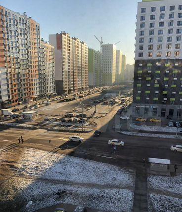Продажа однокомнатной квартиры Москва, метро Улица Скобелевская, Новое шоссе 9, цена 6000000 рублей, 2021 год объявление №578966 на megabaz.ru