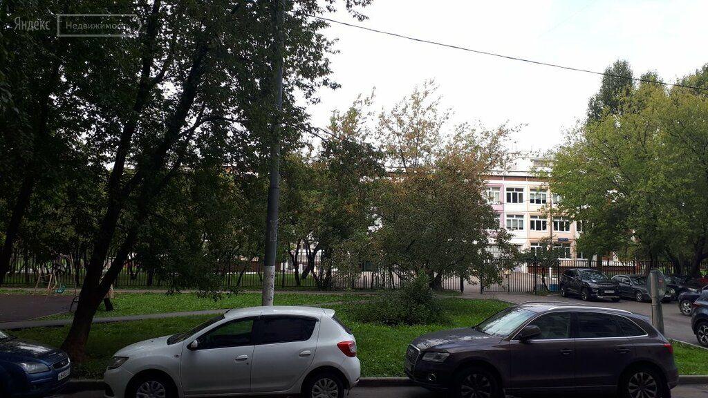 Продажа двухкомнатной квартиры Москва, метро Новогиреево, улица Сталеваров 12к1, цена 11500000 рублей, 2021 год объявление №694061 на megabaz.ru