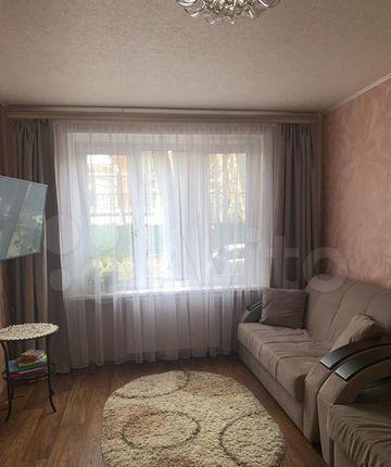 Продажа трёхкомнатной квартиры поселок Развилка, метро Зябликово, цена 7500000 рублей, 2021 год объявление №508220 на megabaz.ru
