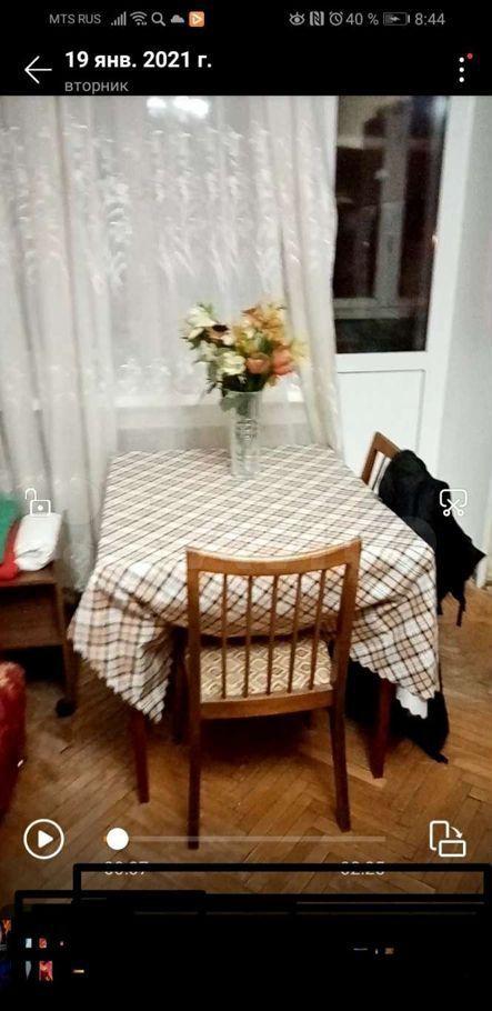 Аренда двухкомнатной квартиры Клин, улица Гагарина 43, цена 22000 рублей, 2021 год объявление №1369561 на megabaz.ru