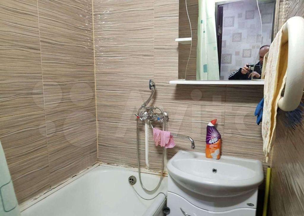 Аренда двухкомнатной квартиры Солнечногорск, цена 25000 рублей, 2021 год объявление №1381206 на megabaz.ru
