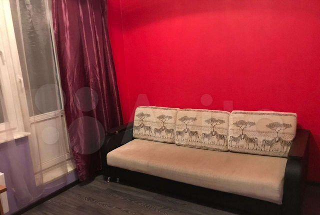 Аренда трёхкомнатной квартиры Москва, Некрасовская улица 9, цена 32000 рублей, 2021 год объявление №1338586 на megabaz.ru