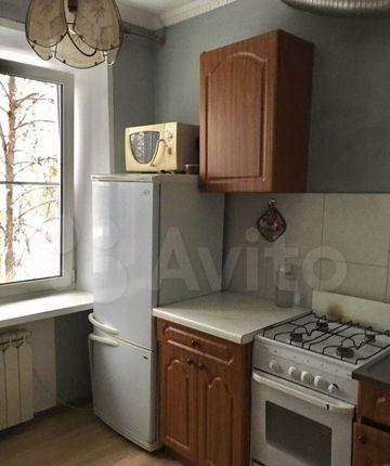 Продажа однокомнатной квартиры Воскресенск, Физкультурный переулок 4, цена 2500000 рублей, 2021 год объявление №578936 на megabaz.ru