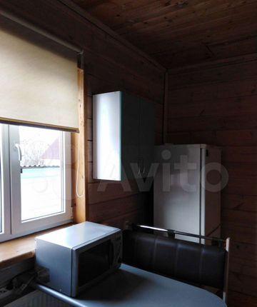 Аренда комнаты село Перхушково, Можайское шоссе 124, цена 14000 рублей, 2021 год объявление №1338534 на megabaz.ru