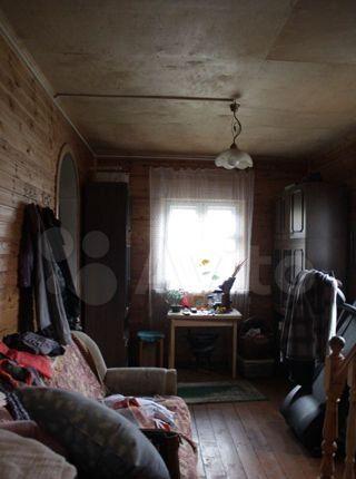 Продажа дома СНТ Заозёрный, Ивантеевская улица 7, цена 4200000 рублей, 2021 год объявление №579016 на megabaz.ru