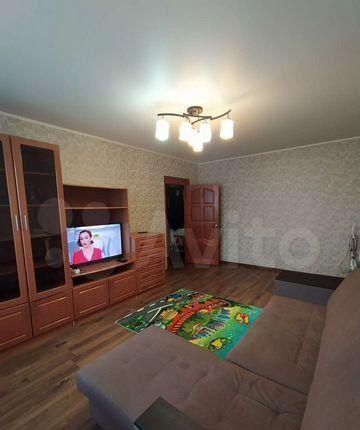 Аренда однокомнатной квартиры рабочий посёлок Тучково, цена 18000 рублей, 2021 год объявление №1338512 на megabaz.ru