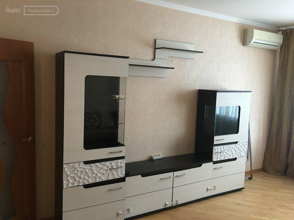 Аренда двухкомнатной квартиры Красногорск, Успенская улица 28, цена 40000 рублей, 2021 год объявление №1341570 на megabaz.ru