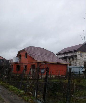 Продажа дома СНТ Ручеёк, цена 7500000 рублей, 2021 год объявление №521624 на megabaz.ru