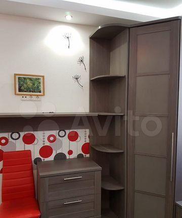 Аренда трёхкомнатной квартиры Зеленоград, цена 55000 рублей, 2021 год объявление №1338625 на megabaz.ru