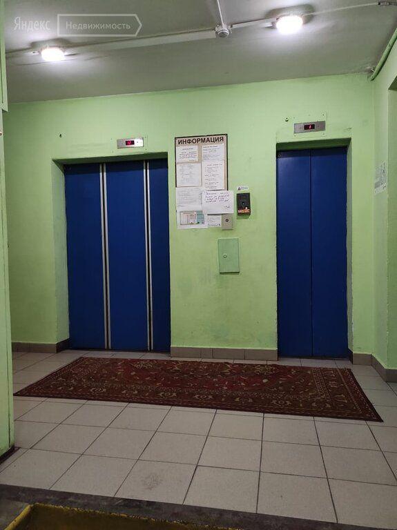 Аренда двухкомнатной квартиры Москва, метро Ботанический сад, улица Докукина 5к1, цена 47000 рублей, 2021 год объявление №1342522 на megabaz.ru