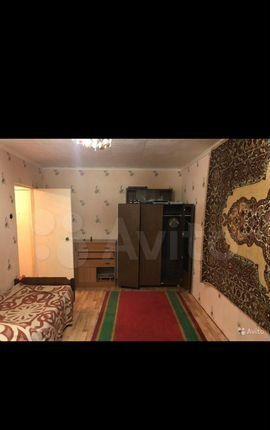 Продажа однокомнатной квартиры село Осташево, цена 1300000 рублей, 2021 год объявление №578920 на megabaz.ru