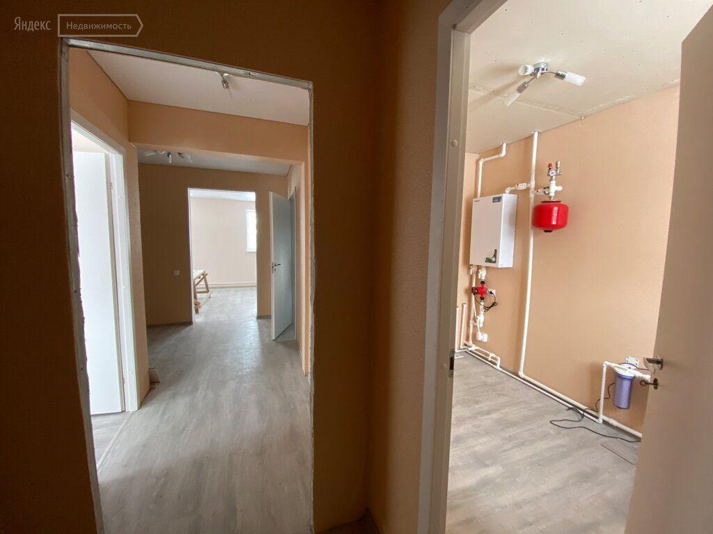 Продажа дома деревня Цибино, Весенняя улица, цена 4500000 рублей, 2021 год объявление №579024 на megabaz.ru
