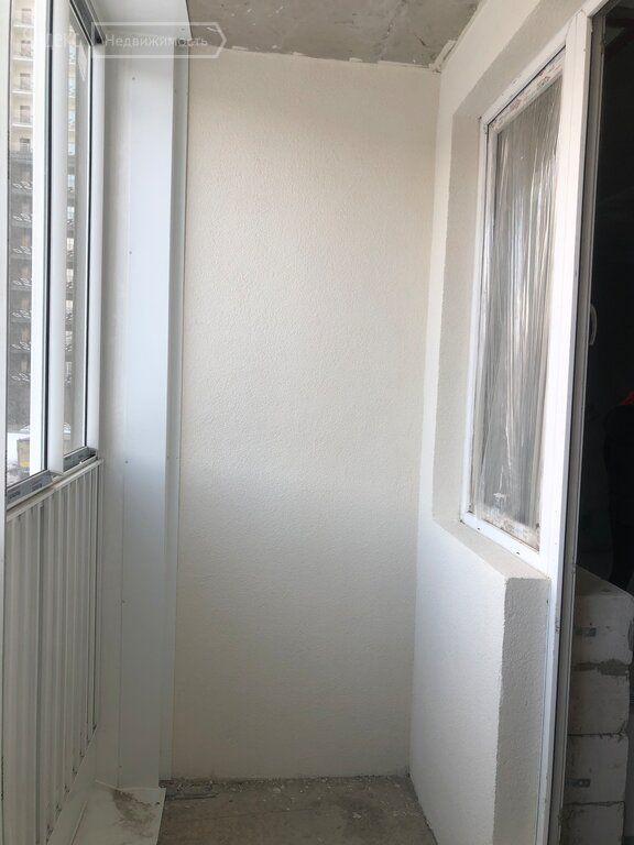Продажа однокомнатной квартиры Котельники, цена 6000000 рублей, 2021 год объявление №578913 на megabaz.ru