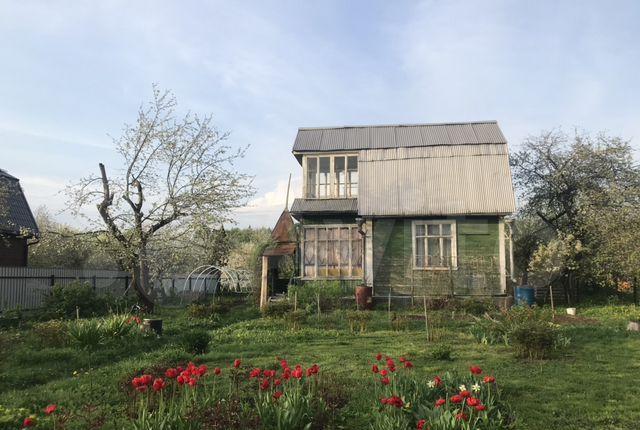 Продажа дома Домодедово, цена 2500000 рублей, 2021 год объявление №578980 на megabaz.ru