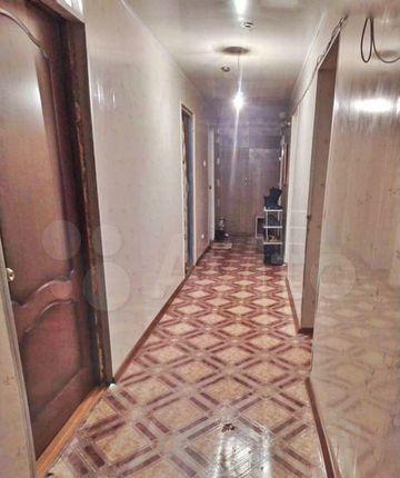 Продажа комнаты Ногинск, улица Климова 40А, цена 750000 рублей, 2021 год объявление №578959 на megabaz.ru