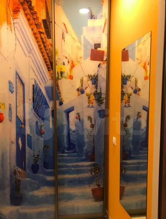 Аренда двухкомнатной квартиры Краснознаменск, Минская улица 7, цена 30000 рублей, 2021 год объявление №1338502 на megabaz.ru