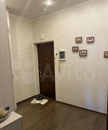 Аренда однокомнатной квартиры Москва, улица Текстильщиков 7А, цена 26000 рублей, 2021 год объявление №1338466 на megabaz.ru