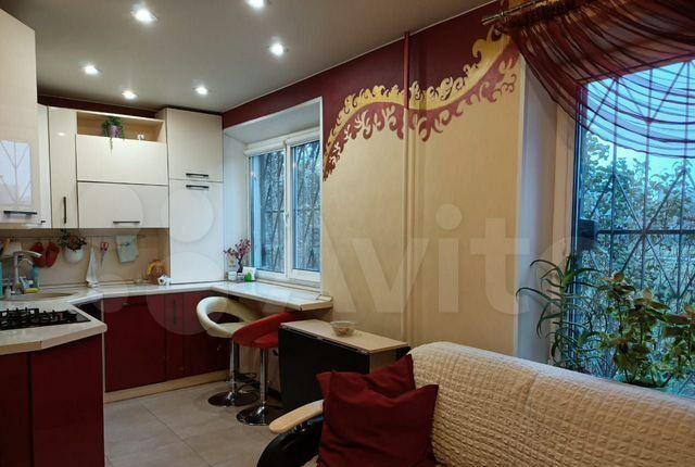 Аренда трёхкомнатной квартиры Москва, Волгоградский проспект 164к3, цена 40000 рублей, 2021 год объявление №1338501 на megabaz.ru
