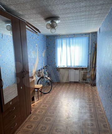 Продажа двухкомнатной квартиры Дрезна, Юбилейная улица 14, цена 1600000 рублей, 2021 год объявление №579065 на megabaz.ru