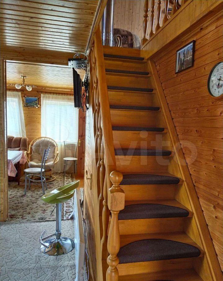Продажа дома СНТ Лесная поляна, цена 3390000 рублей, 2021 год объявление №551742 на megabaz.ru
