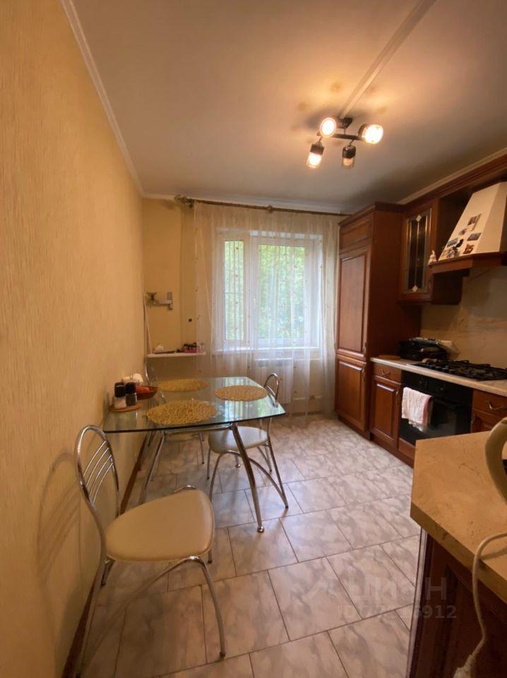 Продажа двухкомнатной квартиры поселок Новый Городок, метро Щелковская, цена 7500000 рублей, 2021 год объявление №662964 на megabaz.ru