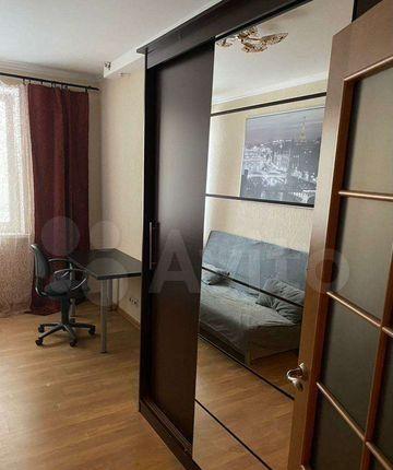 Аренда трёхкомнатной квартиры Москва, метро Беговая, Хорошёвское шоссе 12А, цена 75000 рублей, 2021 год объявление №1338539 на megabaz.ru
