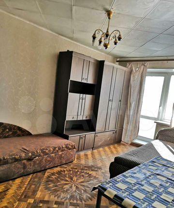 Аренда однокомнатной квартиры Ступино, улица Андропова 65, цена 17000 рублей, 2021 год объявление №1340133 на megabaz.ru