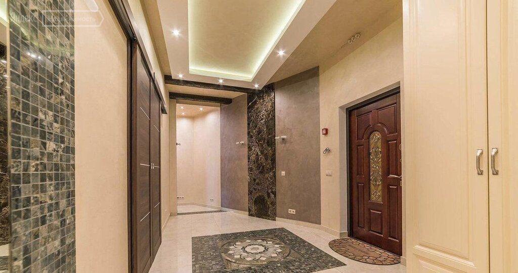 Аренда трёхкомнатной квартиры Красногорск, Павшинский бульвар 26, цена 130000 рублей, 2021 год объявление №1339336 на megabaz.ru