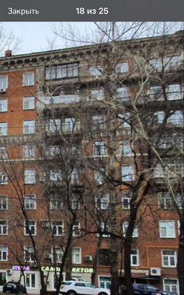 Продажа комнаты Москва, метро ВДНХ, улица Бориса Галушкина 17, цена 7100000 рублей, 2021 год объявление №579910 на megabaz.ru
