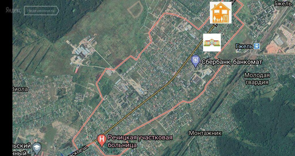 Продажа дома село Речицы, Дачная улица, цена 3300000 рублей, 2021 год объявление №597837 на megabaz.ru