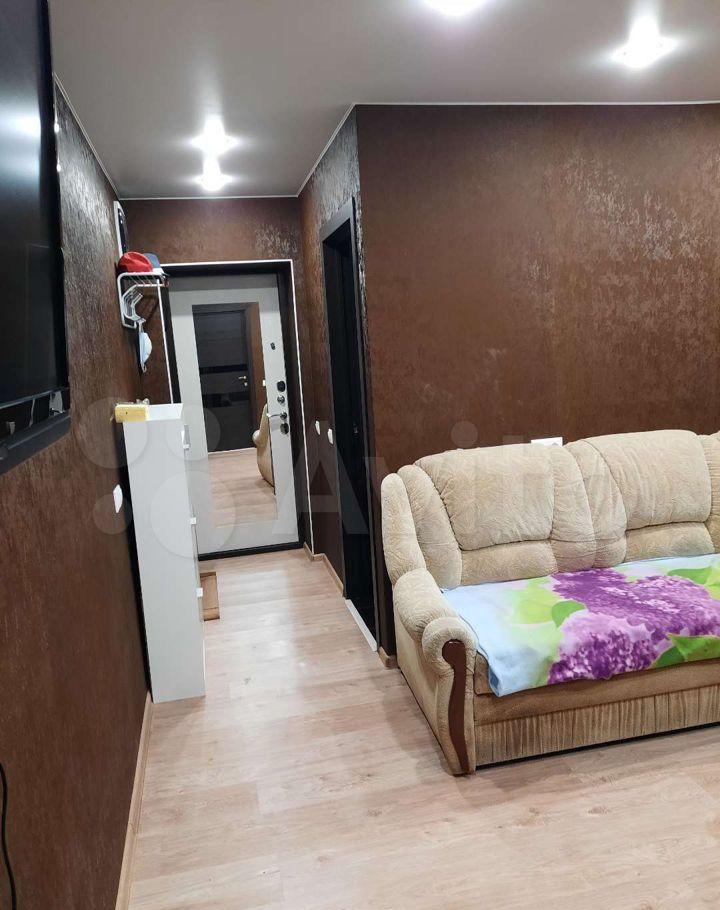 Аренда трёхкомнатной квартиры поселок Мечниково, цена 40000 рублей, 2021 год объявление №1374632 на megabaz.ru