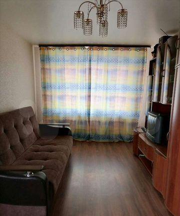 Аренда двухкомнатной квартиры Клин, Первомайская улица 16, цена 20000 рублей, 2021 год объявление №1339129 на megabaz.ru