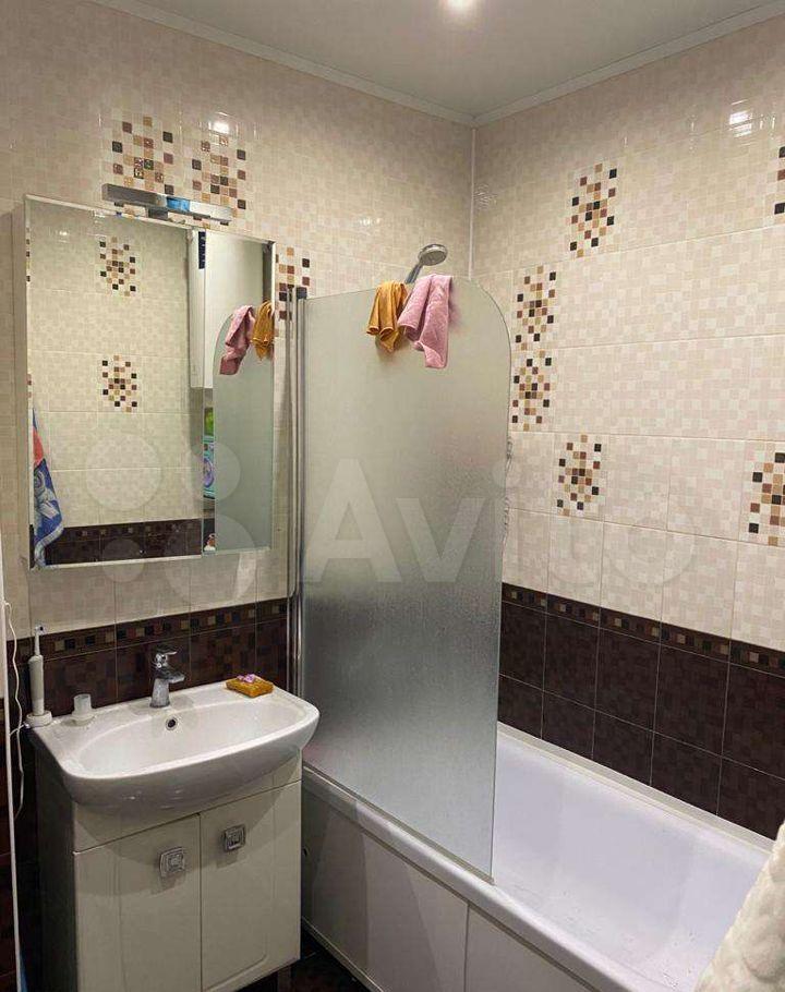 Продажа двухкомнатной квартиры село Борисово, цена 3300000 рублей, 2021 год объявление №608338 на megabaz.ru
